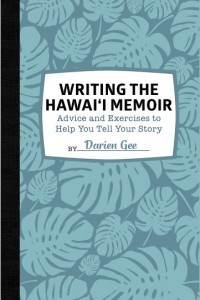 Writing the Hawaii Memoir Cover