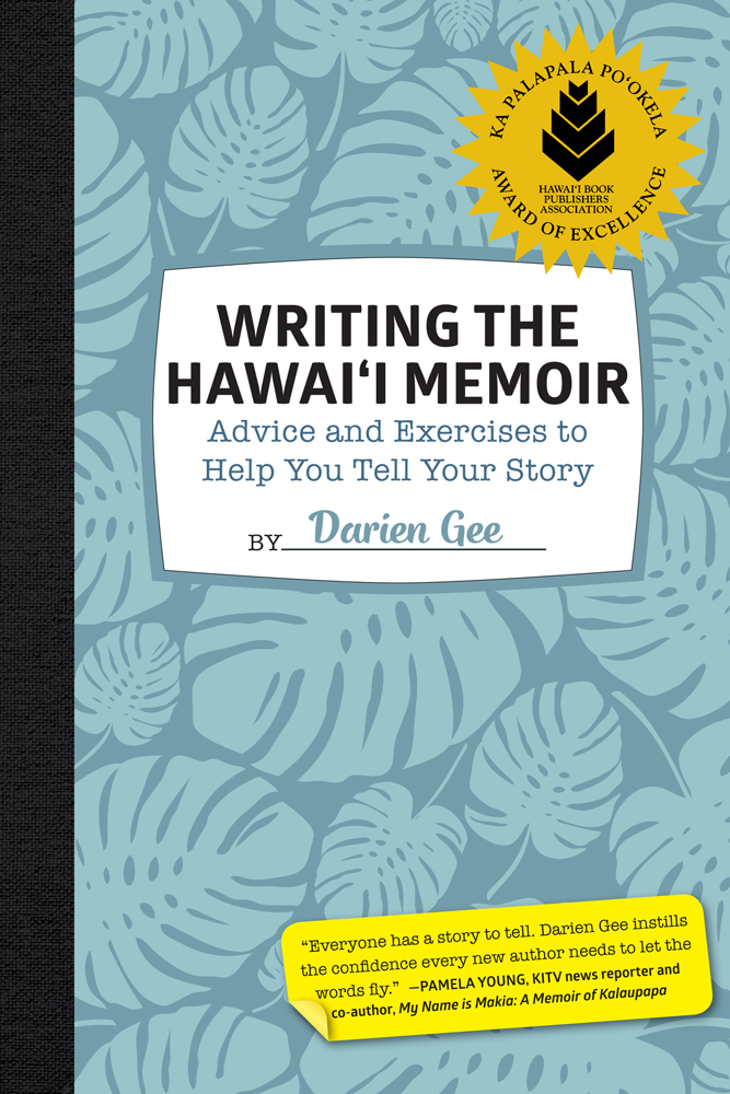 Writing the Hawaii Memoir